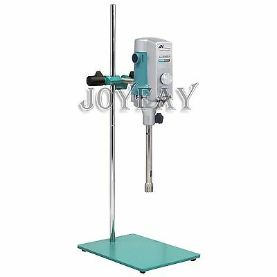High Shearing Mixer Homogenizer Disperser Mixer AD500S-P 2000~28000 rpm SS316 CE