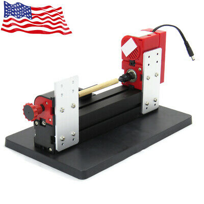 6in1 Lathe DIY Machine Tool Kit Jigsaw Milling Lathe Drilling Machine 20000rpm