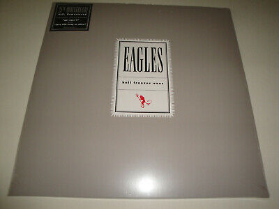 Eagles: Hell Freezes Over - 25th Anniversary Edition     Vinyl 2 LP