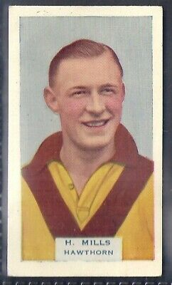 Phillips (Overseas)-Victorian Football Aussie Rules (75 Set)-#75- Hawthorn