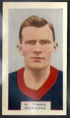 Phillips (Overseas)-Victorian Football Aussie Rules (Bdv Back)-#15- Melbourne