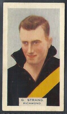 Phillips (Overseas)-Victorian Football Aussie Rules (No Brand)-#16- Richmond