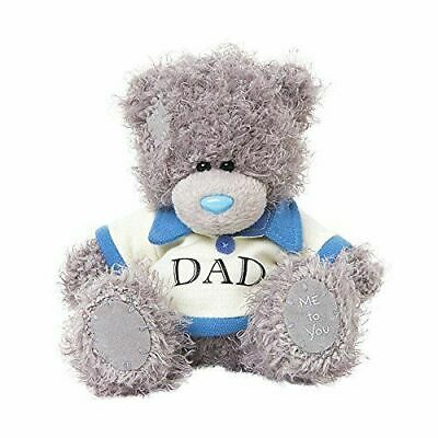 Thankful You Are My Dad Me to You Bear Father Day Card  F01MS045