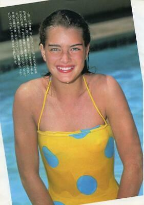 Brooke Shields 8x10 Photo Picture Very Nice Fast Free Shipping #16