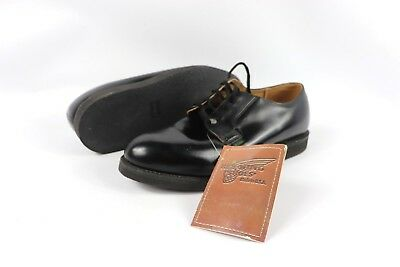 da5d1bf8c9e2b VTG NEW RED Wing Shoes Mens 8.5 2E Postman Oxford Chaparral Leather ...
