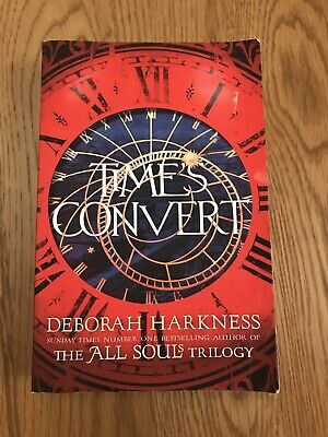 A Discovery of Witches - Times's Convert
