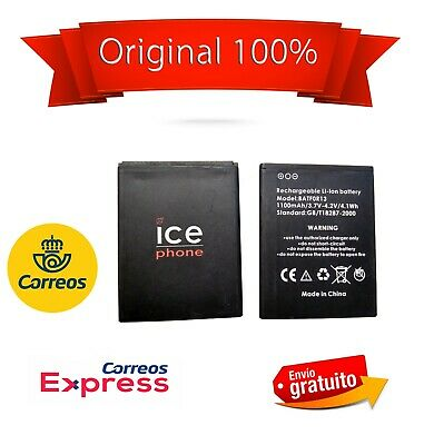 Standard Mobile Phone Battery For ICE PHONE GB/T18287-2000 BATFOR13