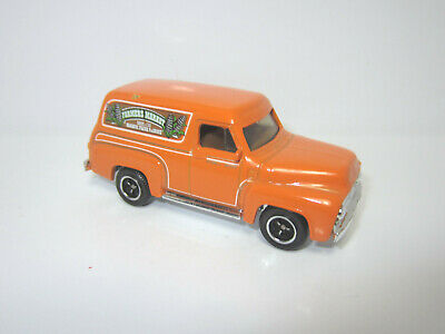 MATCHBOX 1955 FORD F-100 Delivery Truck 17//125