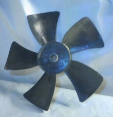 "1//4/"" Bore Pitch PPD 3 Wing Thorgren 10/"" Condenser Fan Blade 21 Deg CW"