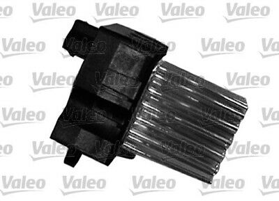 Air Con Actuator fits BMW X3 E83 3.0 3.0D 04 to 10 Valeo Top Quality Replacement