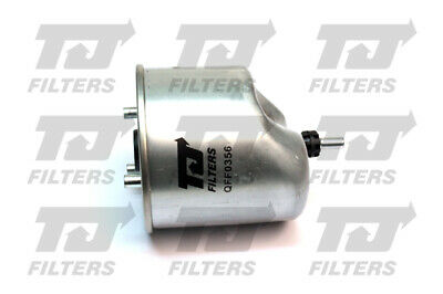 Fuel Filter fits TOYOTA HI-LUX LN85 2.4D 88 to 97 2L TJ Filters Quality New