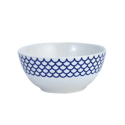 Mikasa CONCENTRIC WHITE Soup Cereal Bowl 10400746