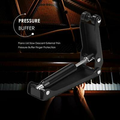 Piano Slow Soft Fall Device Hydraulic Pressure Descend Control Decelerator UK