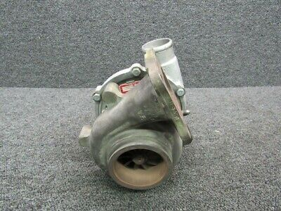 63C26452 Piper PA46-350P Lycoming TIO-540-AE2A Fuel Nozzle Assy