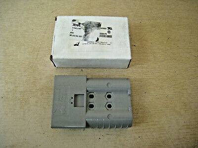 Anderson Power Products E6350 F26Fl/00 Sbe Hsg Gray Power Connectors