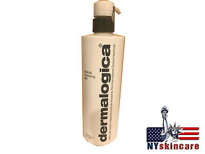 Dermalogica Special Cleansing Gel 16.9oz/500ml Brand New
