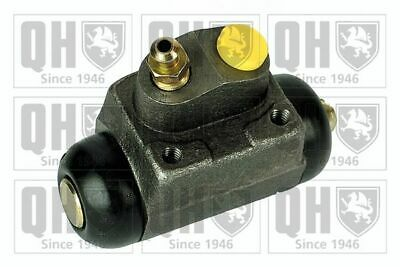 Wheel Cylinder fits SMART ROADSTER 452.434 0.7 Rear Right 03 to 05 M160.922 B/&B