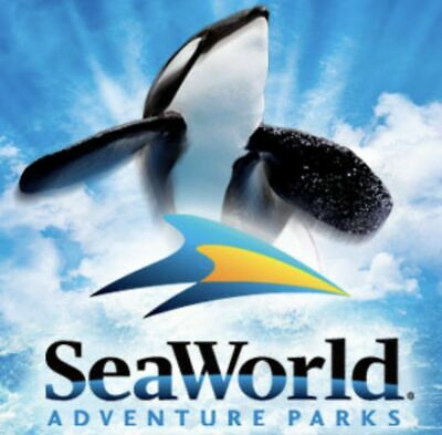 Seaworld San Diego 2019 Silver Pass Savings  A Promo Discount Tool
