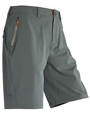 Sitka TTW Territory Pant Clay 33R 80005-CL-33R