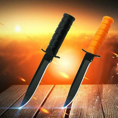Tactical Knife Stainless Steel Foldable Knife Survival Knife Self-defense Fast