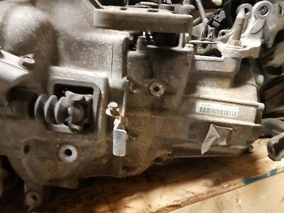 Acura RSX Type S  2002-2004 K20a2 6 Speed  MT Transmission Low Km K swap X2M5