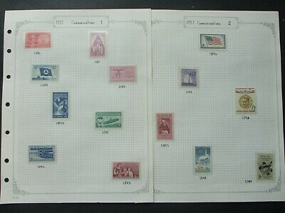 ESTATE: USA Collection on Pages - Must Have!! Great Value (p1384)