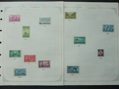 ESTATE: USA Collection on Pages - Must Have!! Great Value (p1390)