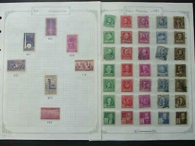 ESTATE: USA Collection on Pages - Must Have!! Great Value (p1391)