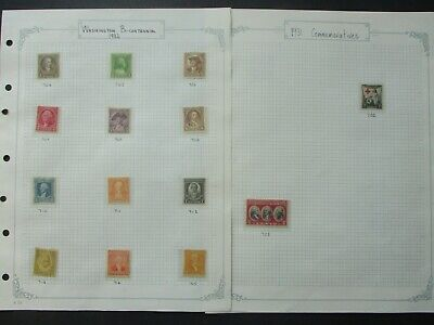 ESTATE: USA Collection on Pages - Must Have!! Great Value (p1392)