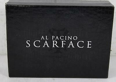 Al Pacino Scarface 2 DVD Disc Anniversary Special Edition Boxed Collector's Set