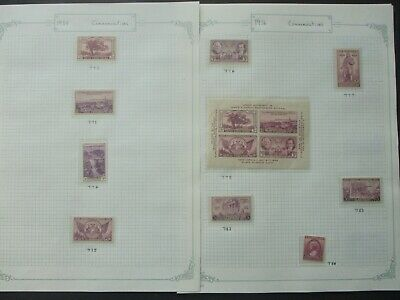ESTATE: USA Collection on Pages - Must Have!! Great Value (p1393)