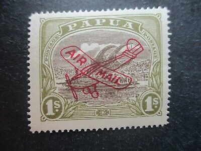 ESTATE: Papua Stamps - Must Have!! Great Value (e378)