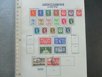 ESTATE: UK Collection on Pages - Must Have!! Great Value (e412)