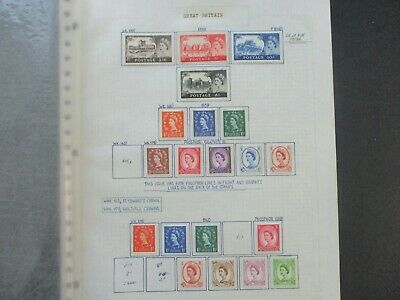 ESTATE: UK Collection on Pages - Must Have!! Great Value (e415)