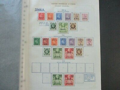 ESTATE: UK Collection on Pages - Must Have!! Great Value (e420)