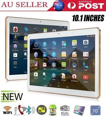 10.1 inch Tablet PC 4GB+64GB Ten Core Android 8.1 WIFI GPS Phone Wifi Phablet