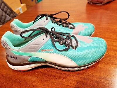 a86961bfc Puma Mobium Elite Speed Mens Sneakers Road Running Shoes Trainers Size 10