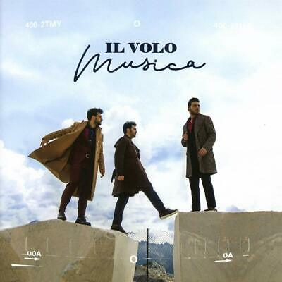 Musica - Il Volo   Cd New+