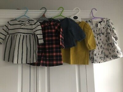 Baby Gap Girls Dress 3-6 Months Bundle