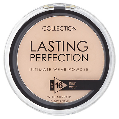 Collection Lasting Perfection Ultimate Wear 16H Powder   Fair  