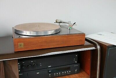 AR XA Refurbished Vintage Turntable