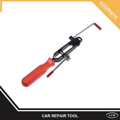 Automotive CV Joint Boot Clamp Pliers Banding Crimper Cutting Tool Ear Type