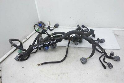 Civic Engine Wire Harness on g35 engine harness, crx engine harness, s10 engine harness, prelude engine harness, s2000 engine harness, integra engine harness,