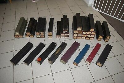 45 x Pianola Music Rolls Mastertouch QRS Broadway