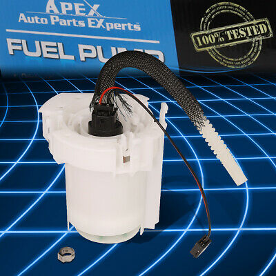 NEW FUEL PUMP AND STRAINER SET FOR 1997-2001 CADILLAC CATERA 93181359