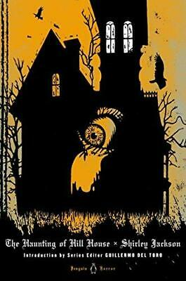 The Haunting of Hill House by Shirley Jackson (Hardback, 2013)
