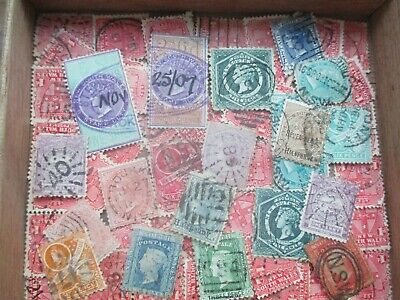 ESTATE: NSW in box unchecked unsorted as received GREAT ITEM  -  (s363)