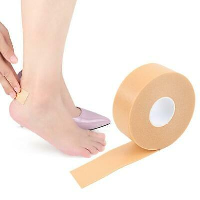 Feet Blister Tapes Heel Prevention Pads Adhesive Roll for Fingers Toe ONMF