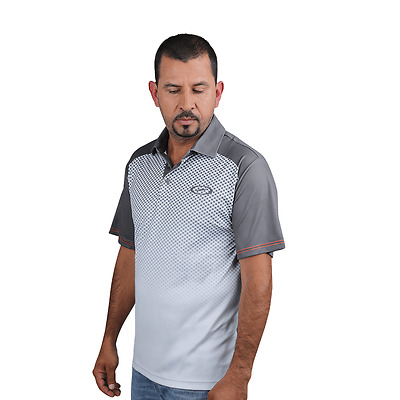 Storm Journey Polo Mens Bowling Shirt Jersey