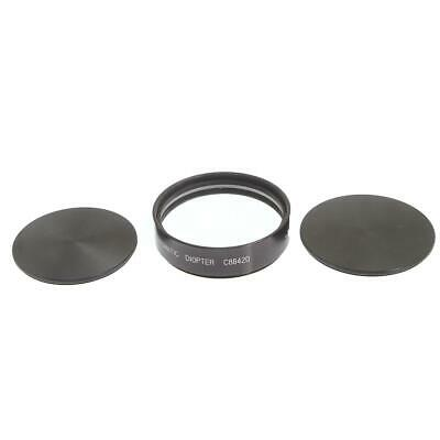 Century Optics +3.5 Achromatic Close-up Diopter for 72mm Thread Mount - #1099615